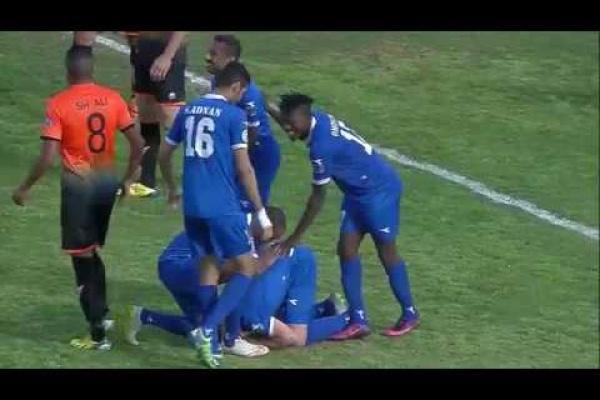 Al Wahda vs Al Hidd Club (AFC Cup 2017 : Group Stage)
