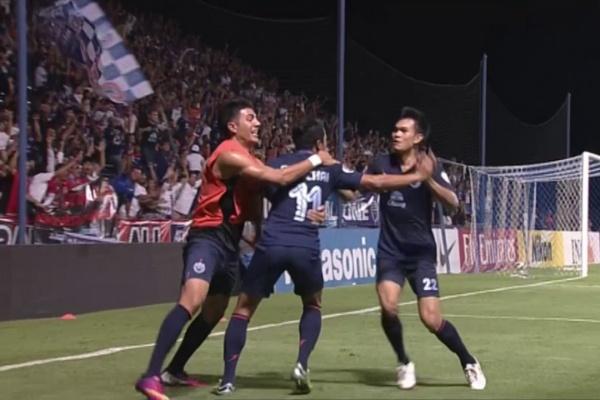 16 Great AFC Champions League Ro16 Goals: Ekkachai Sumrei (2013)