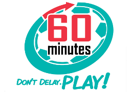 AFC 60 Minutes Campaign